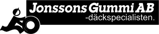 Jonssons Gummi